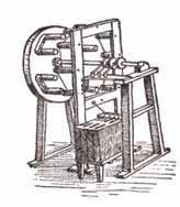 Электродвигатель Б.С. Якоби
